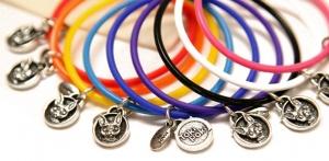 Toki Poki Charm Bracelet