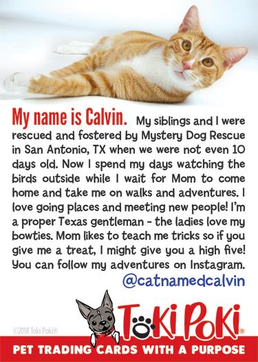Calvin (Member #1106)