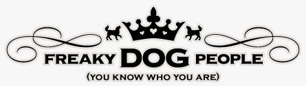 Freaky Dog People