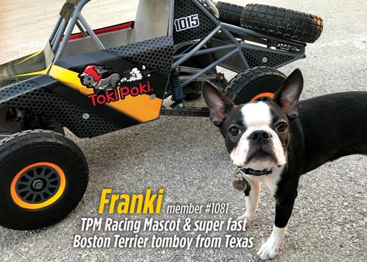 Franki (member #1081)