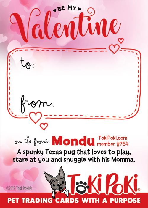 Mondu (member #764)