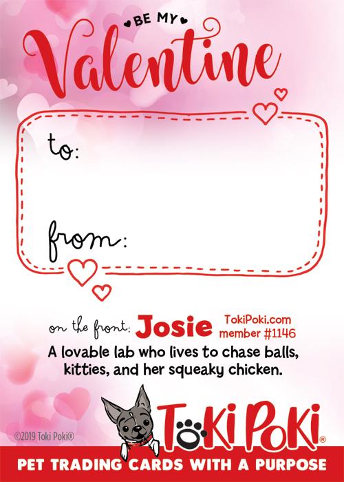 Josie (member #1146)