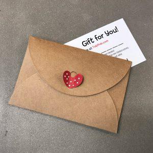 Toki Poki Gift Cards