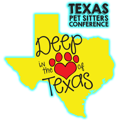 Texas Pet Sitters Conference