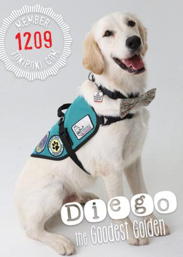 Diego Member #1209